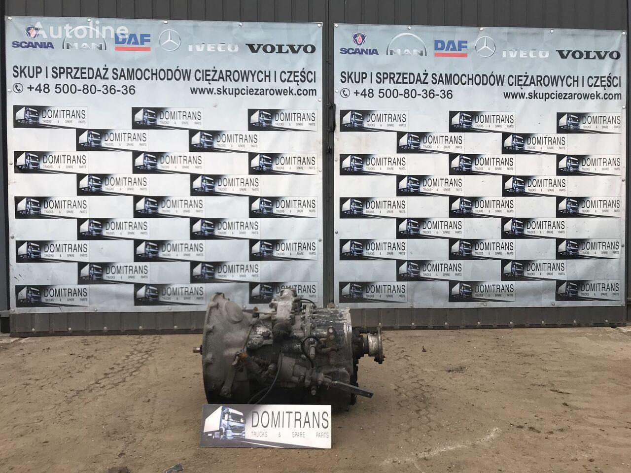 EATON FS/5206A V gearkasse til VOLVO FL6 trækker