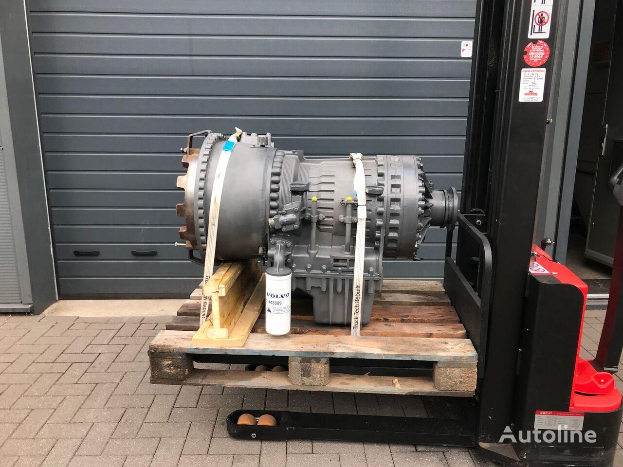 ny VOLVO PT1862 22640 22650 gearkasse til VOLVO knikdumper gummihjulslæsser