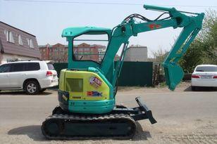 YANMAR VY280X106KX35 (VY280X106KX35) larvebånd til YANMAR minigraver til salg fra Ukraine, Køb ...