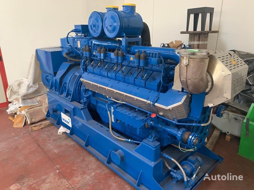 CATERPILLAR MWM TCG2016V16C 50Hz motor til DEUTZ MWM TCG2016V16C andre