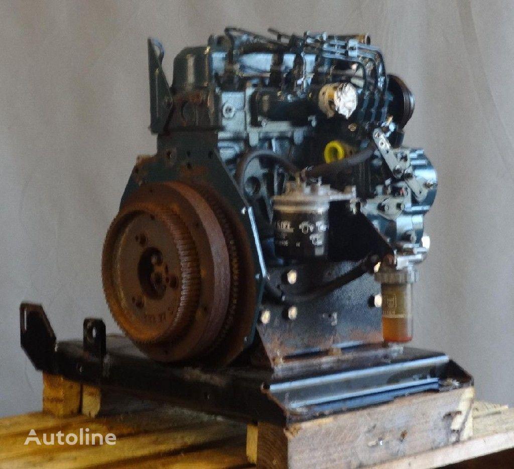KUBOTA yaponiya D 1005 (D1005) motorer til KOMATSU minigraver til salg fra Hviderusland, Køb ...