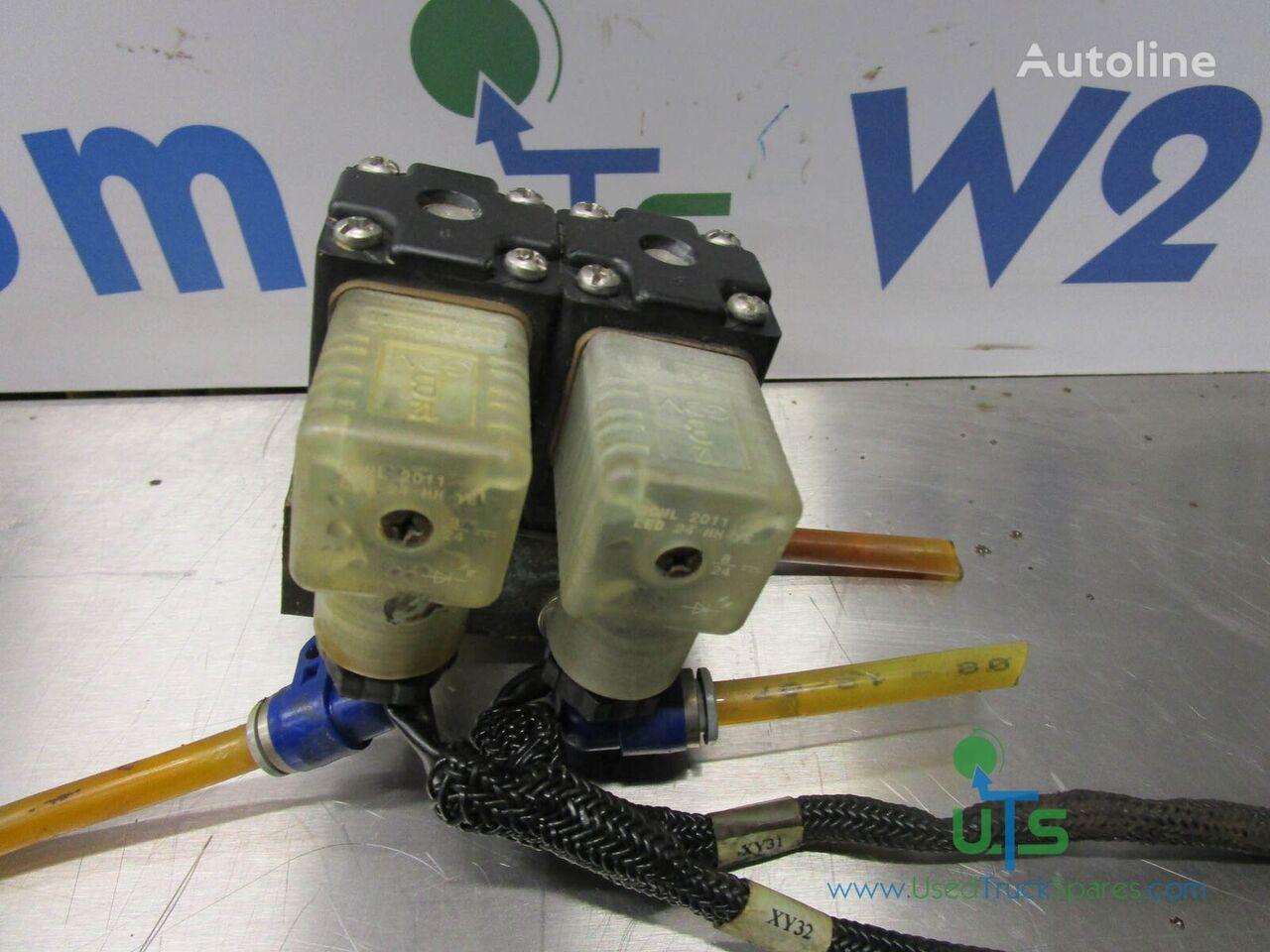 SWINGO 200 SOLENOID pneumatik ventil til lastbil