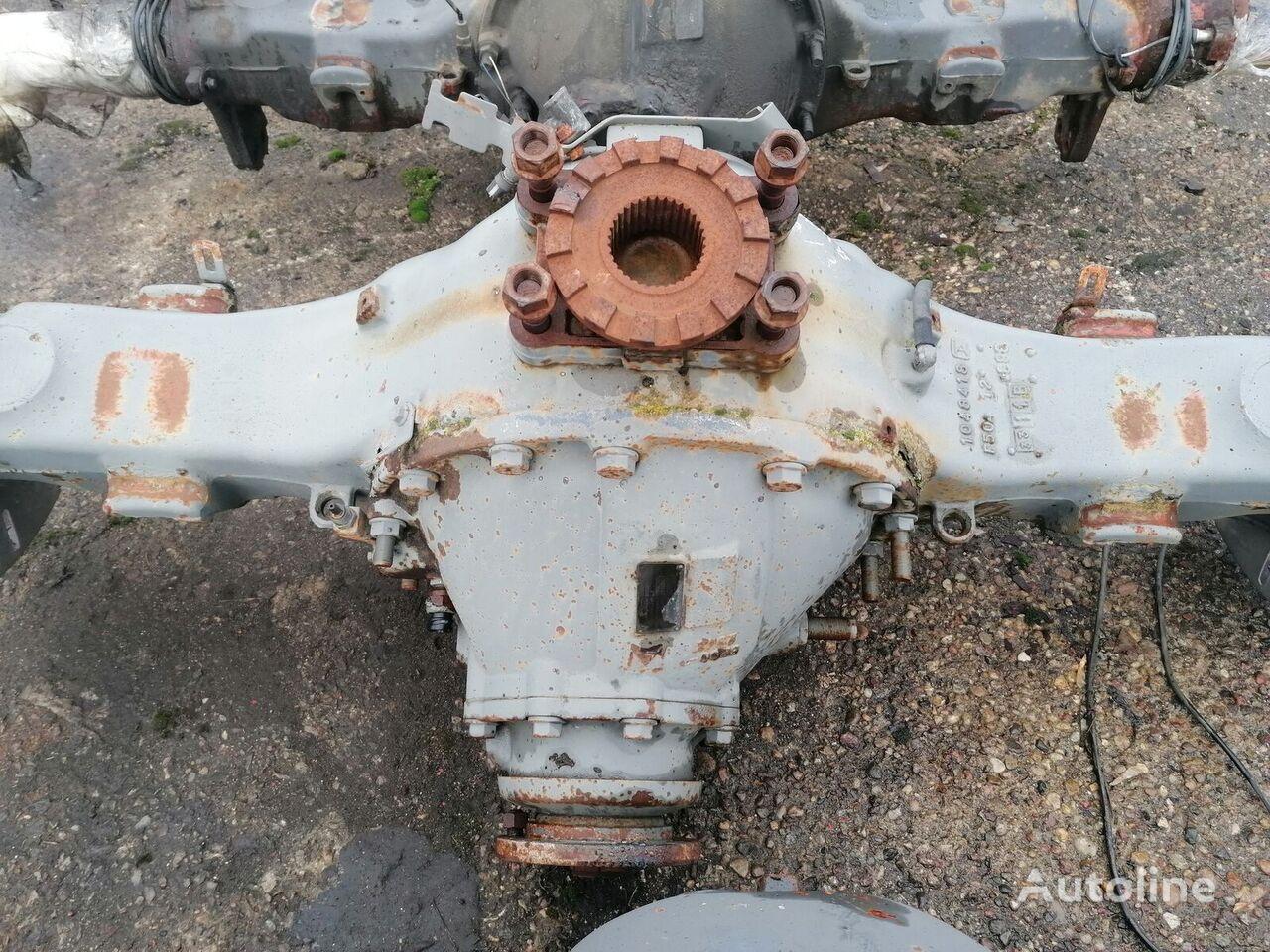 VOLVO differential RSS1344B ratio 3,08 reduktor til trækker