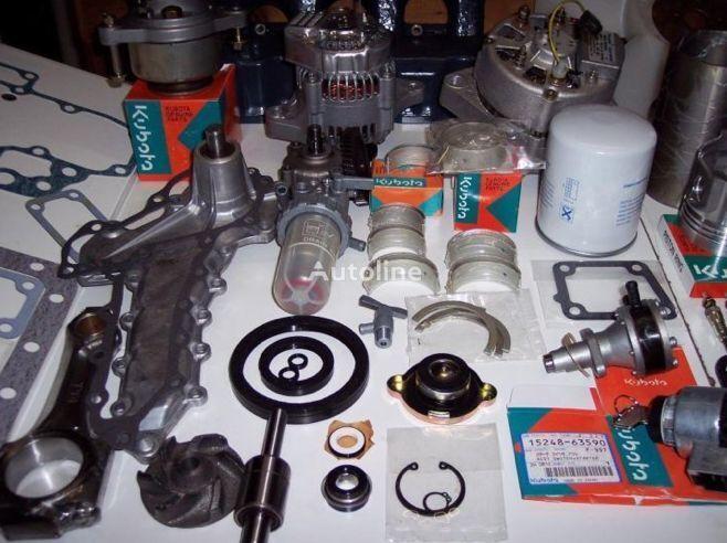 KUBOTA topstykker til minigraver til salg fra Ukraine, Køb topstykke, YG5085