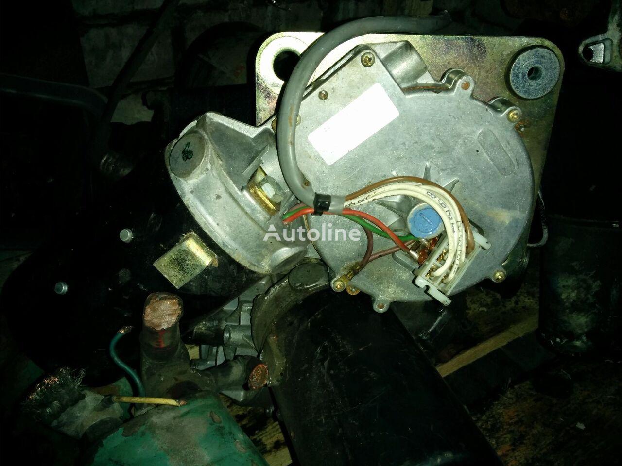 SETRA BOSCH 039044245 viskermotor til SETRA Skaniya bus