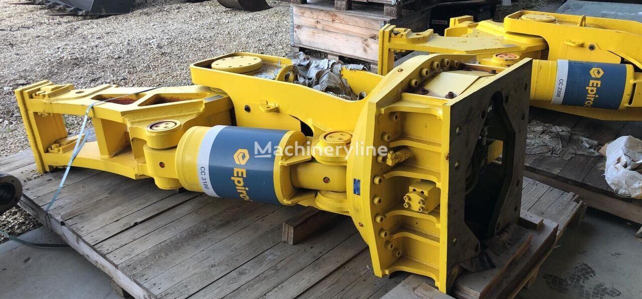ny Atlas Copco EPIROC CC3100U hydrauliske sakse
