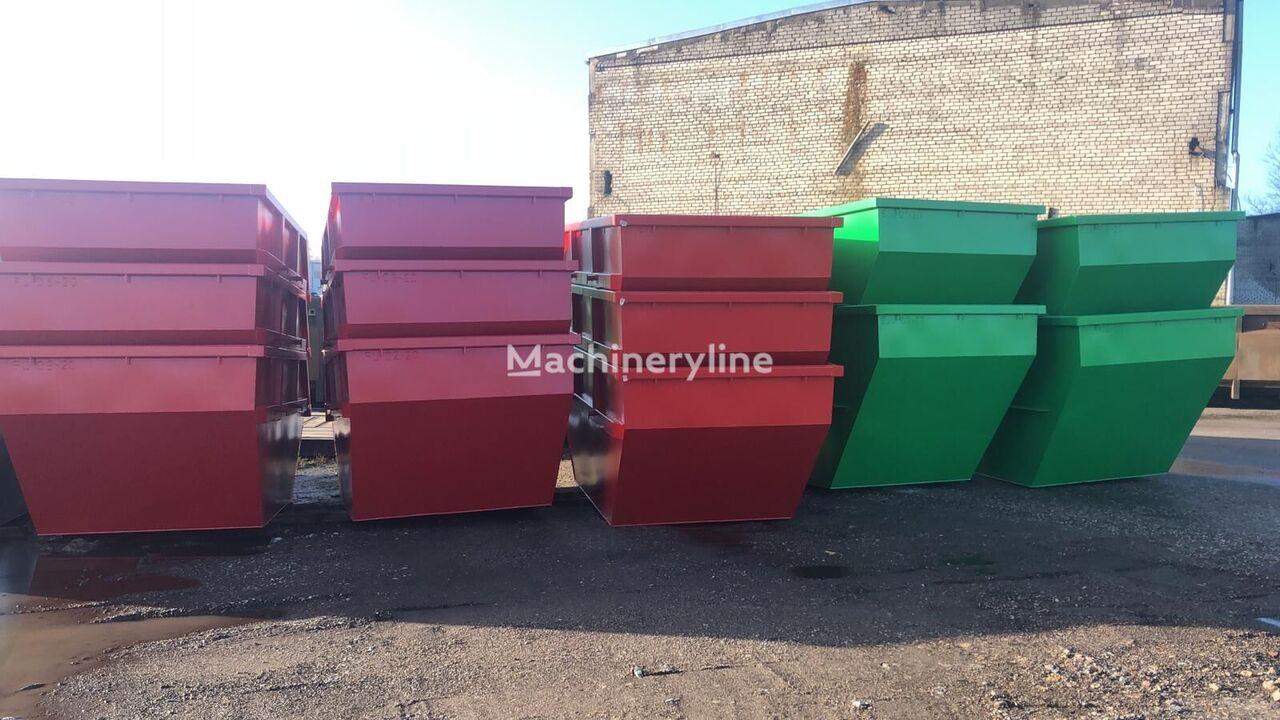 ny midi container
