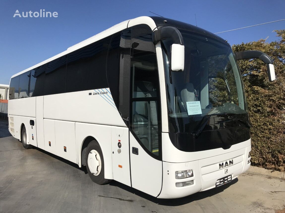 MAN R07 LIONS COACH - EURO 5 EEV - 51 THESEON  turistbus