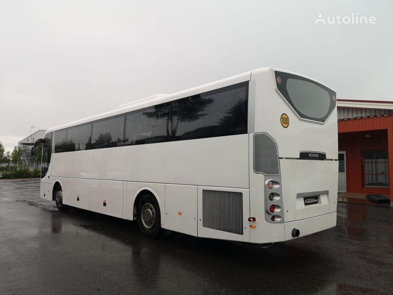 SCANIA OmniExpress turistbus