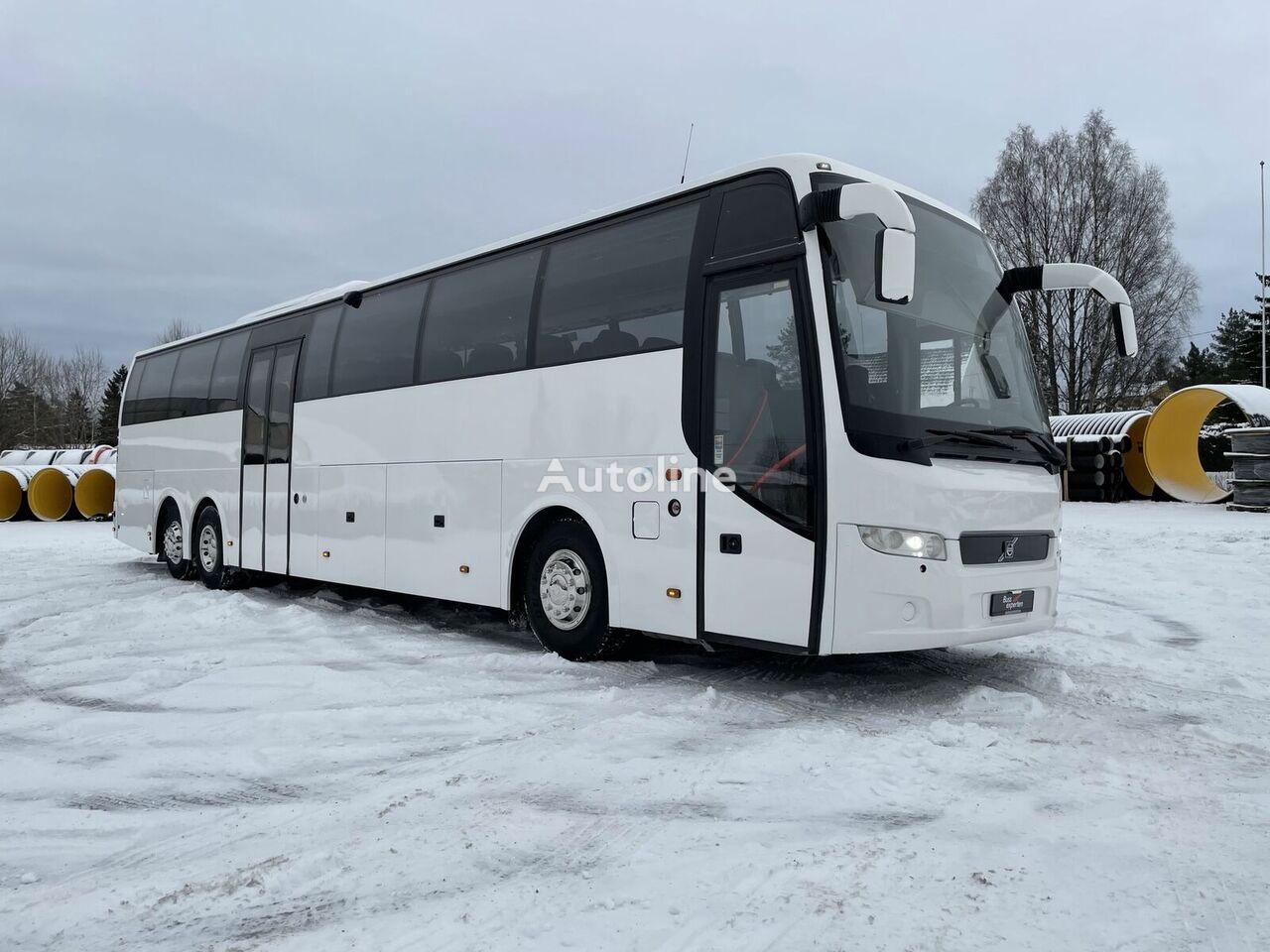 VOLVO B11R 9700H turistbus